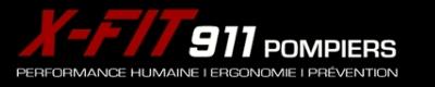X-FIT 911 Pompiers